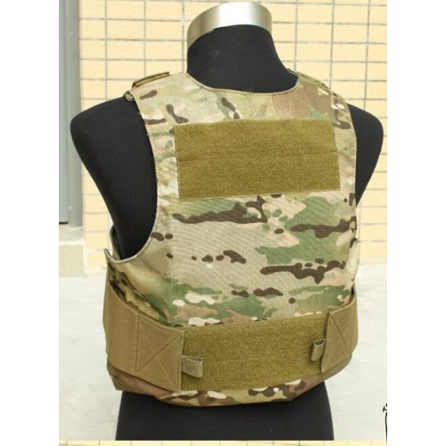 TMC Lightweight Body Armor (Multicam)