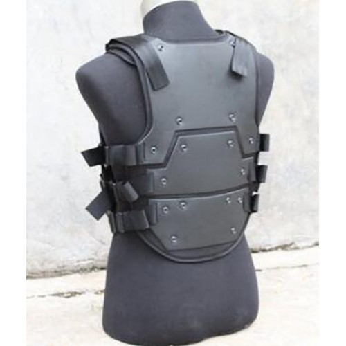 TMC TF3 Protection Body Armor (Black)