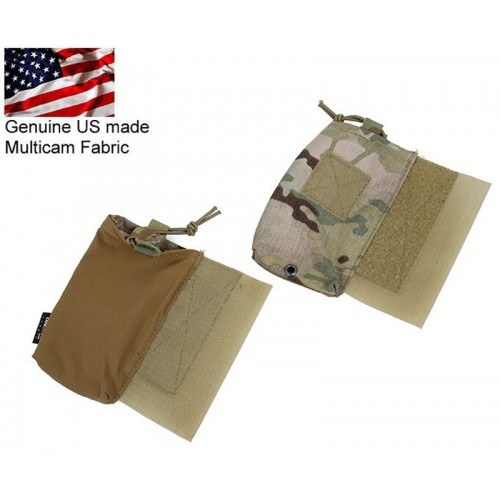 TMC MBITR 148/152 Radio Pouch for Jungle Plate Carrier