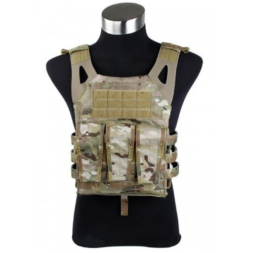 TMC Naval Jungle Plate Carrier