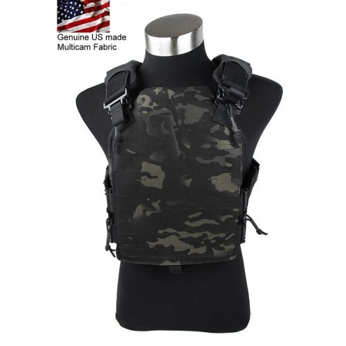 TMC Laser SAPI Cut Plate Carrier