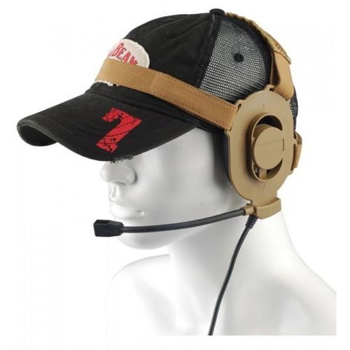Z Tactical Bowman Elite II Headset (DE)