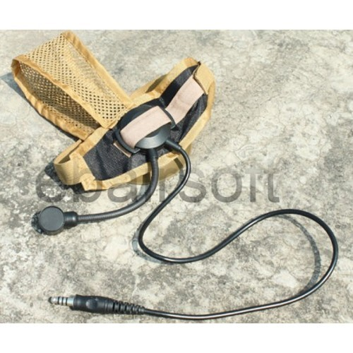Z Tactical Military Style Tactical Communications Headset