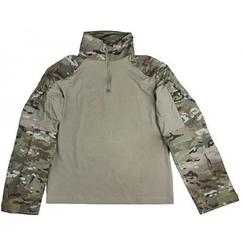 TMC Gen3 Combat Shirt (Multicam)