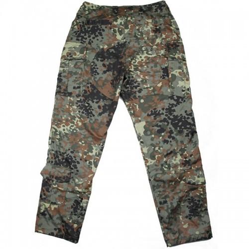 TMC Gen3 Camo Basic Trouser with Inner Knee Pads (Flecktarn)