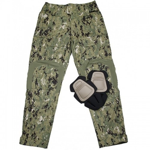 TMC Gen3 Combat Trouser with Knee Pads (AOR2)