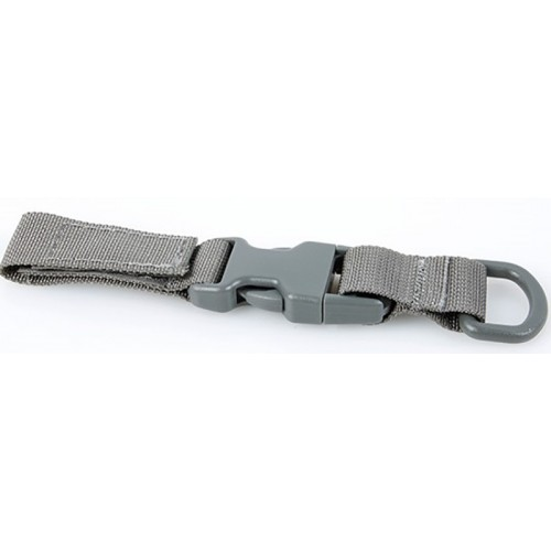 TMC Shackle Extension D Ring (Foliage Green)