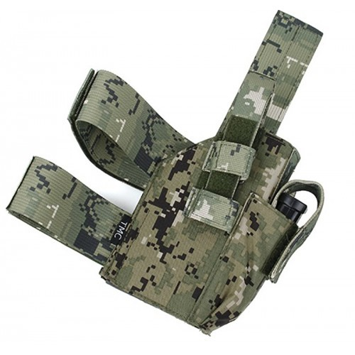 TMC Drop Leg Holster for Right Hand