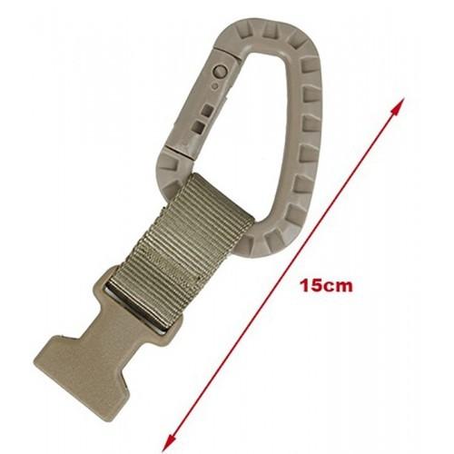 TMC Lightweight D Ring Link