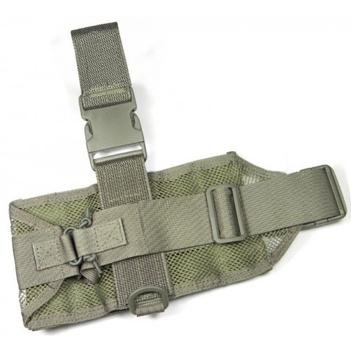 TMC Mini Molle Modular Drop Leg Panel