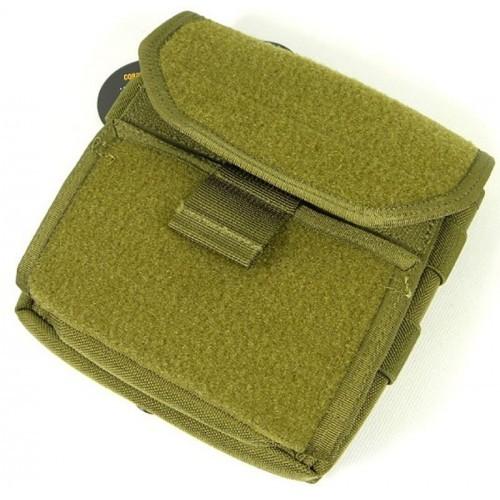 TMC Combat Admin Pouch