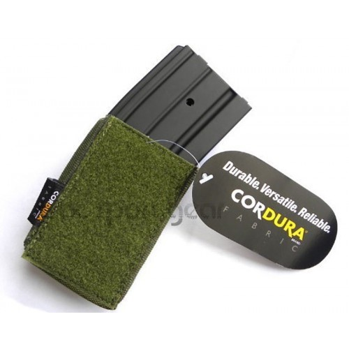 TMC Hook and Loop Mag Pouch Retention