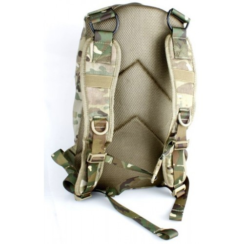 TMC Multi Function Defender Pack