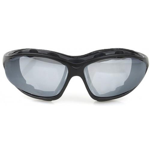 TMC C4 Polycarbonate Multi Purpose Eye Protection Shooting Glasses Set