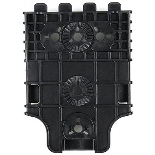 TMC Quick Locking Receiver Plate