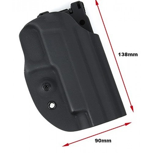 TMC Standard Kydex Holster for P226