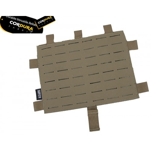 TMC Removable Laser Cut Molle Panel