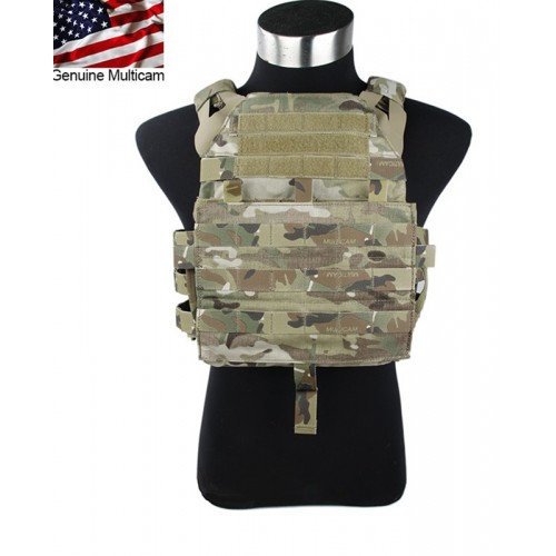 TMC Jungle Plate Carrier 2.0 2016 Version