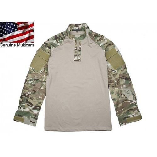 TMC Defender Combat Shirt (Multicam)