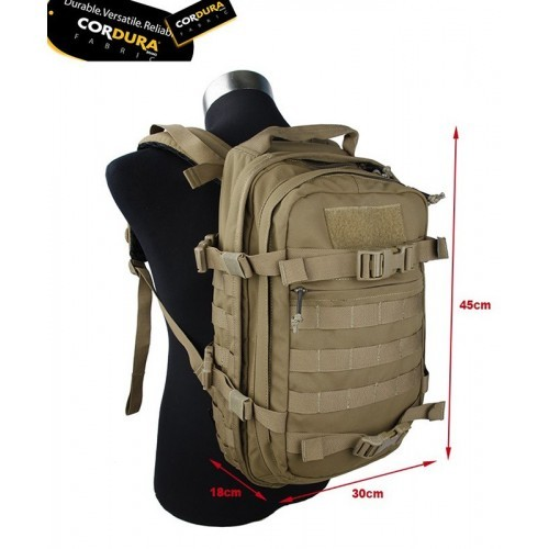 DayTone Modular 3 Day Rescue Pack