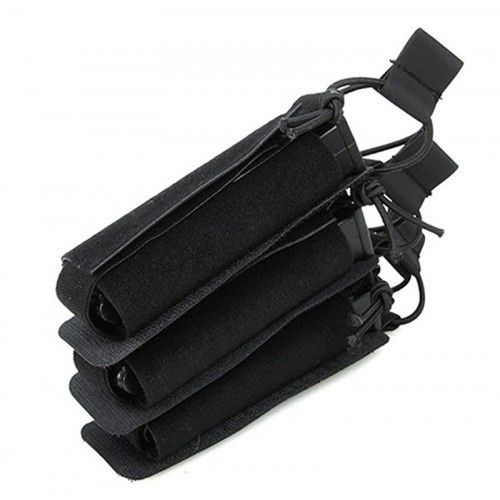 TMC Multi Purpose Wrap Pistol Pouch Set