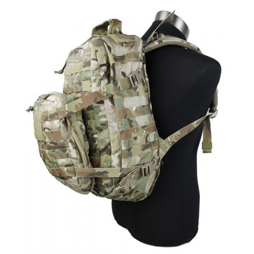 TMC Modular 3 Day Recon Pack