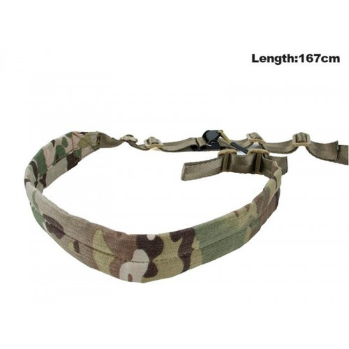 TMC Wide Padded Battle 2 Point Sling