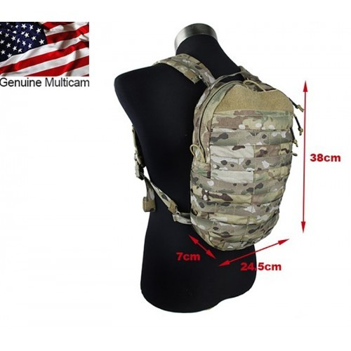 TMC Assault Backpack for Jungle Plate Carrier