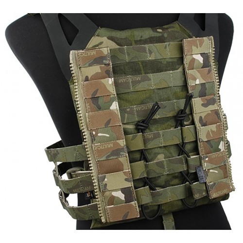 TMC Molle Adapter Set for Zipper