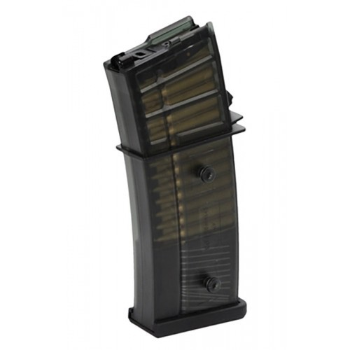 VFC 30Rds G36 Series GBB Rifle CO2 Magazine Gen2 for Umarex