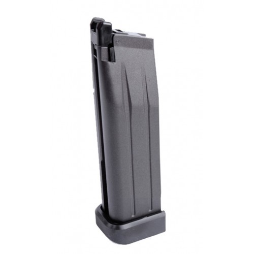 WE 29Rds Hi-Capa 5.1 Series GBB Pistol Magazine