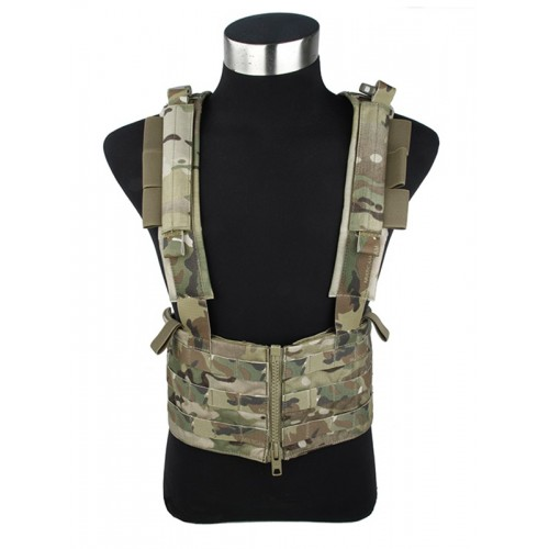 TMC Low Profile Sniper Chest Rig