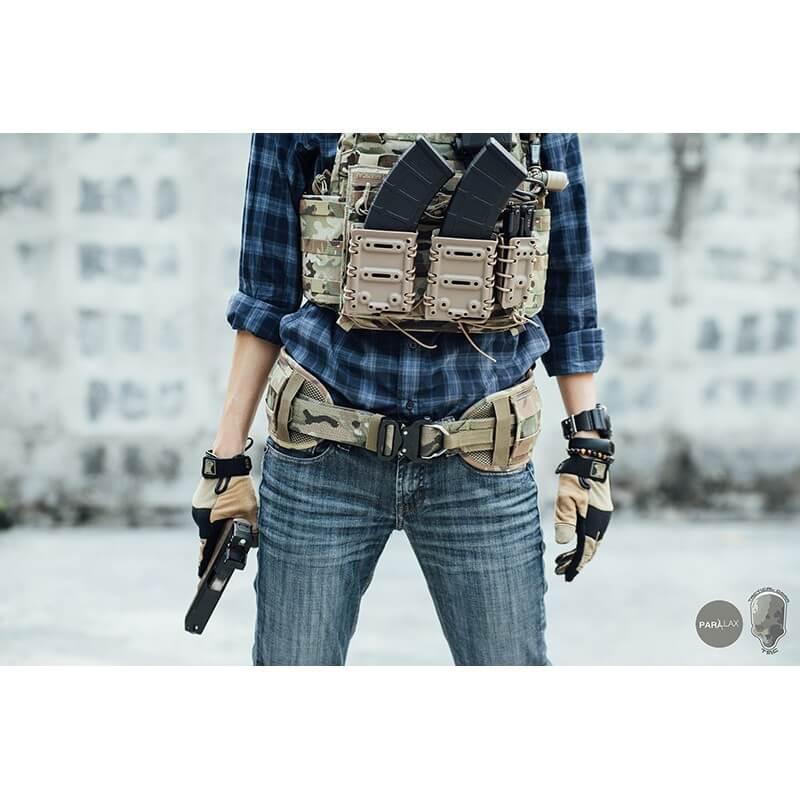 TMC 1.75 Inch Lightweight Gunfighter Tactical Belt