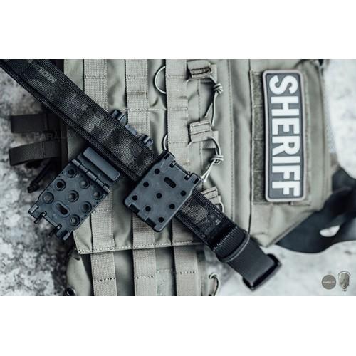 TMC Porous Gun Holster Belt Clip