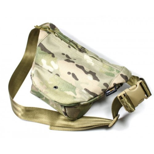 TMC Low-Pitched Waist Pack