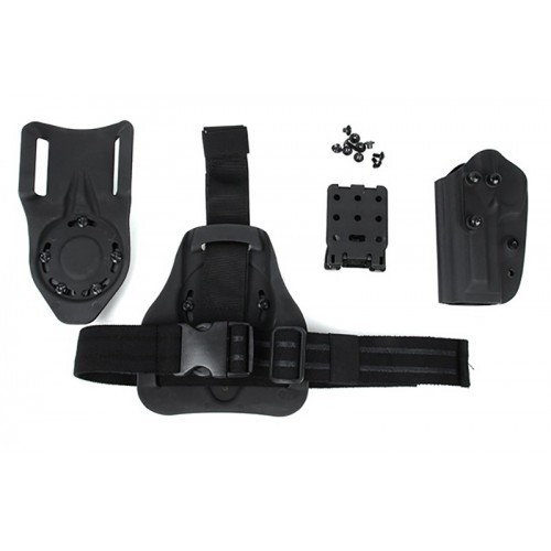 TMC RTI Series Kydex Pistol Holster Set for M92