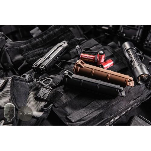 TMC CV Battery Storage