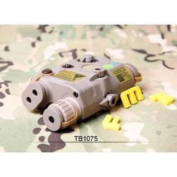 FMA Upgrade Version Green Laser PEQ LA5-C