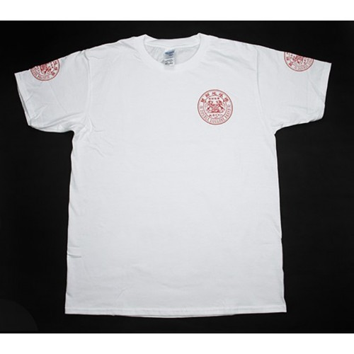 TMC Double Lion Style Cotton T Shirt