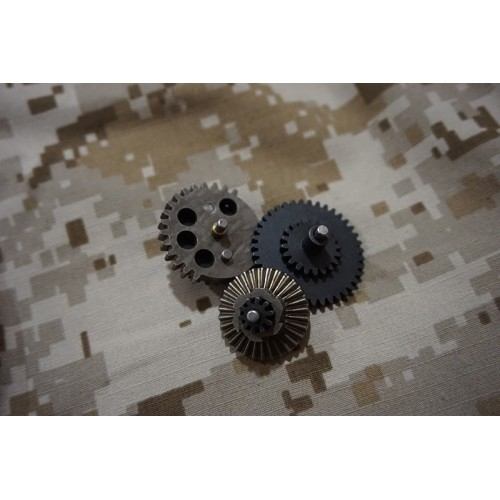 BattleAxe 18.5:1 High Precision Torque Gear Set