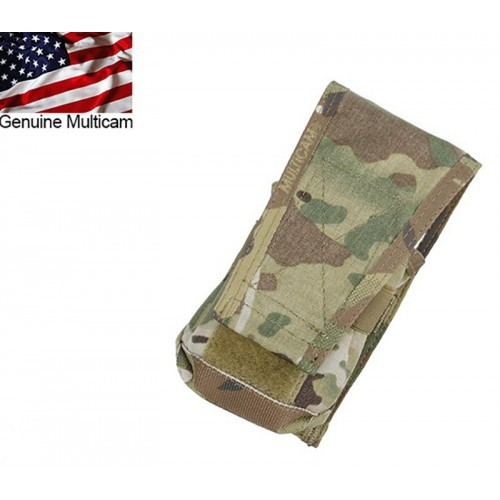TMC CP Style Dral M4 Single Mag Pouch (2017 Version)