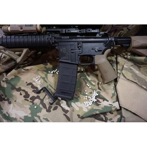 BattleAxe 150 Rds M4 Series Polymer Magazine