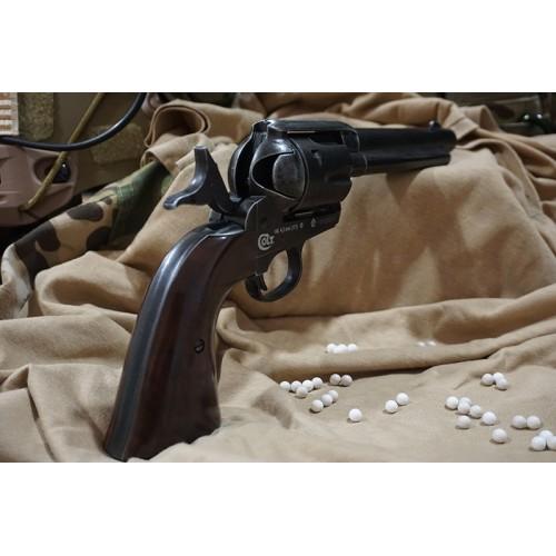 Umarex (GH) Colt SAA .45 CO2 Metal Revolver 4.5mm BB Version