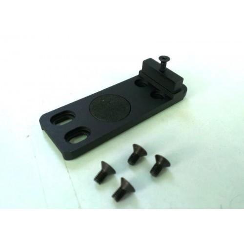5KU Aimpoint Micro Mount for Marui Glock 17