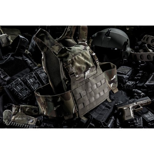 TMC Fighter Plate Carrier