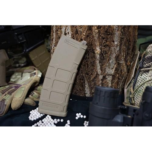 PTS 120Rds Magpul M4 Series AEG P Magazine