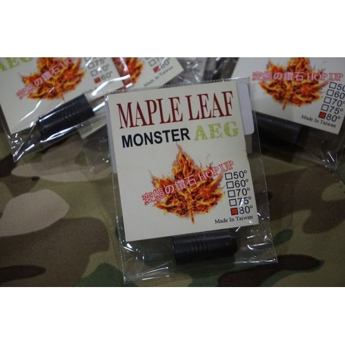 Maple Leaf Monster Diamond Hop-Up Rubber for AEG