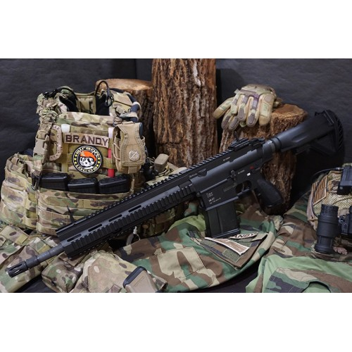 Umarex (VFC) H&K HK417 16 Inch Full Metal AEG Rifle