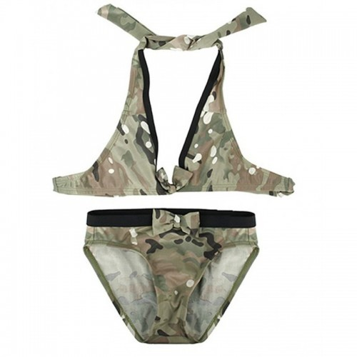 TMC Camo Swimsuit for Child
