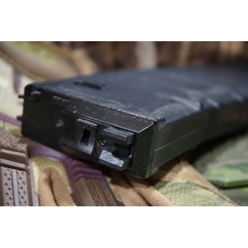 WE 30Rds MSK GBB Rifle Magazine